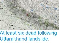 https://sciencythoughts.blogspot.com/2014/07/at-least-six-dead-following-uttarakhand.html