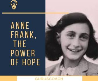 Anne Frank, The Power of Hope and Death