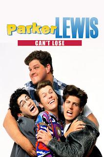 Parker Lewis Nunca Pierde Serie Completa Español Latino