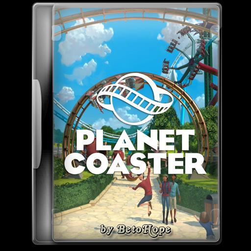 Planet Coaster Full Español