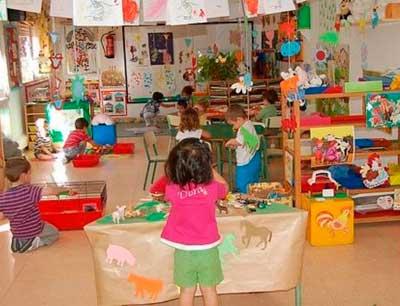Mi sala amarilla la multitarea en el jard n de infantes for Juegos para nios jardin de infantes