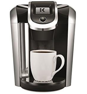 Kohl S Keurig K475 Coffee Maker 98 99 After All Savings