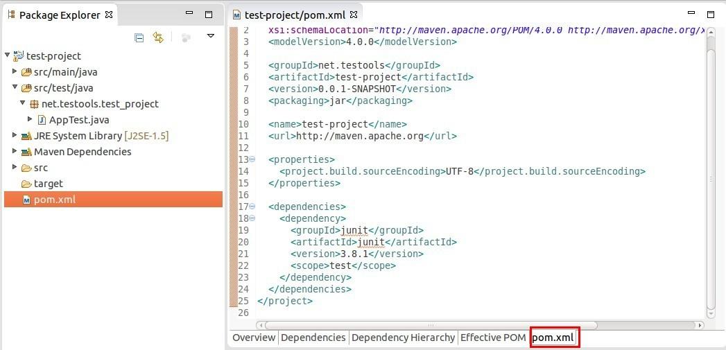 Java + Selenium + Maven + TestNG + ReportNG integration