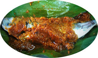 image: Ikan bumbu Bengkulu