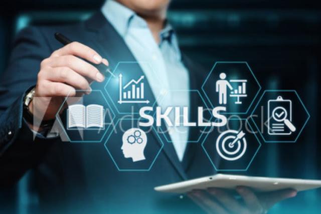 8 skill pengusaha sukses