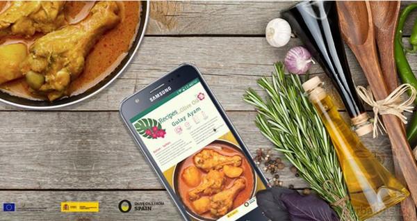 Kuis Like Olive Oil Berhadiah 3 Samsung Galaxy J7