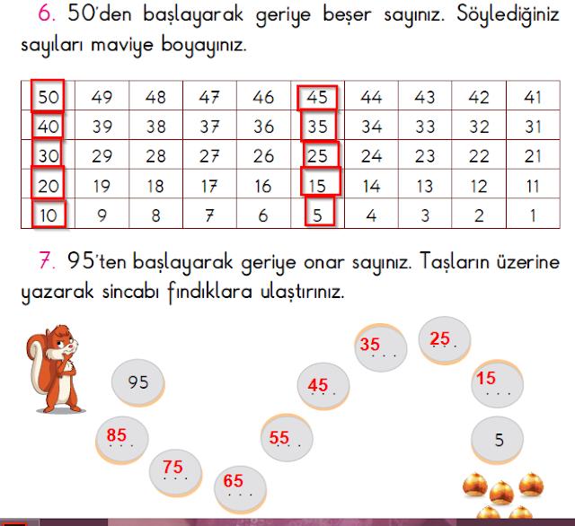 2. Sınıf Açılım Yayınları Matematik Ders Kitabı 35. Sayfa Cevapları