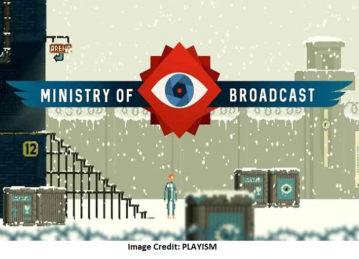 Ministry of Broadcast Review