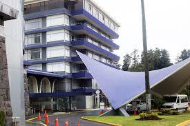 despidos masivos en el Hotel Quito