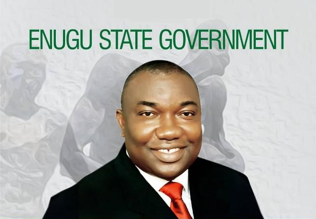Enugu Government Awards Contracts For Projects Worth ₦3.2 Billion