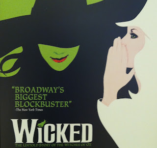 No one mourns the wicked.