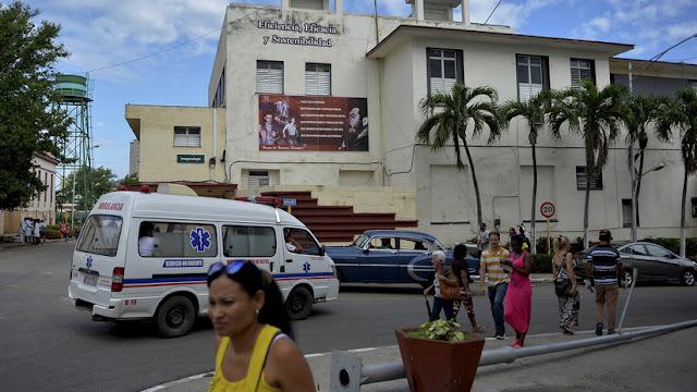 Atención humanitaria: centros médicos cubanos atienden a cientos de niños venezolanos gratis
