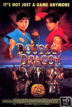 Double Dragon [1080p] [Latino-Ingles] [MEGA]