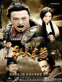 Xem Phim Vương Triều Đại Tần - Conspiracy Of Empire