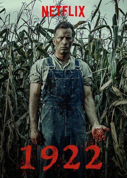 1922 (2017) Netflix