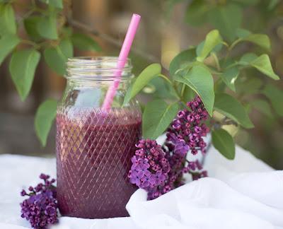 beetroot juice.