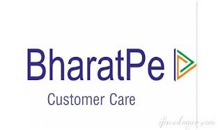 BharatPe Customer Care Toll Free Number