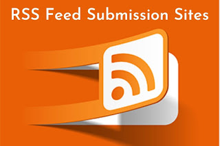 RSS Feed Diroctory Submission Sites List