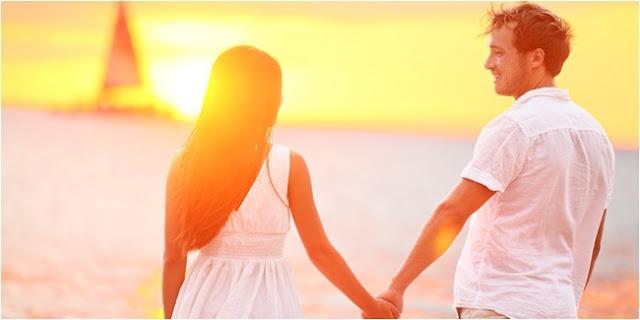cara mengamati dan ciri-ciri pria setia pada pasangan kamu atau ciri lelaki yang setia, baik hati, serius dan romantis pada pasangan hidupnya