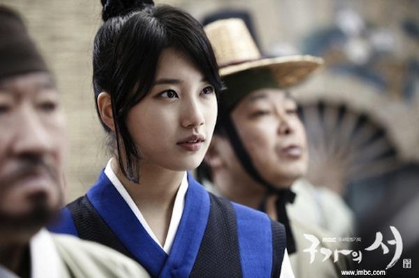Download Drama Korea Gu Family Book Batch Subtitle Indonesia