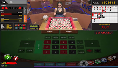 GAME 12D - IDN KAPAL4D