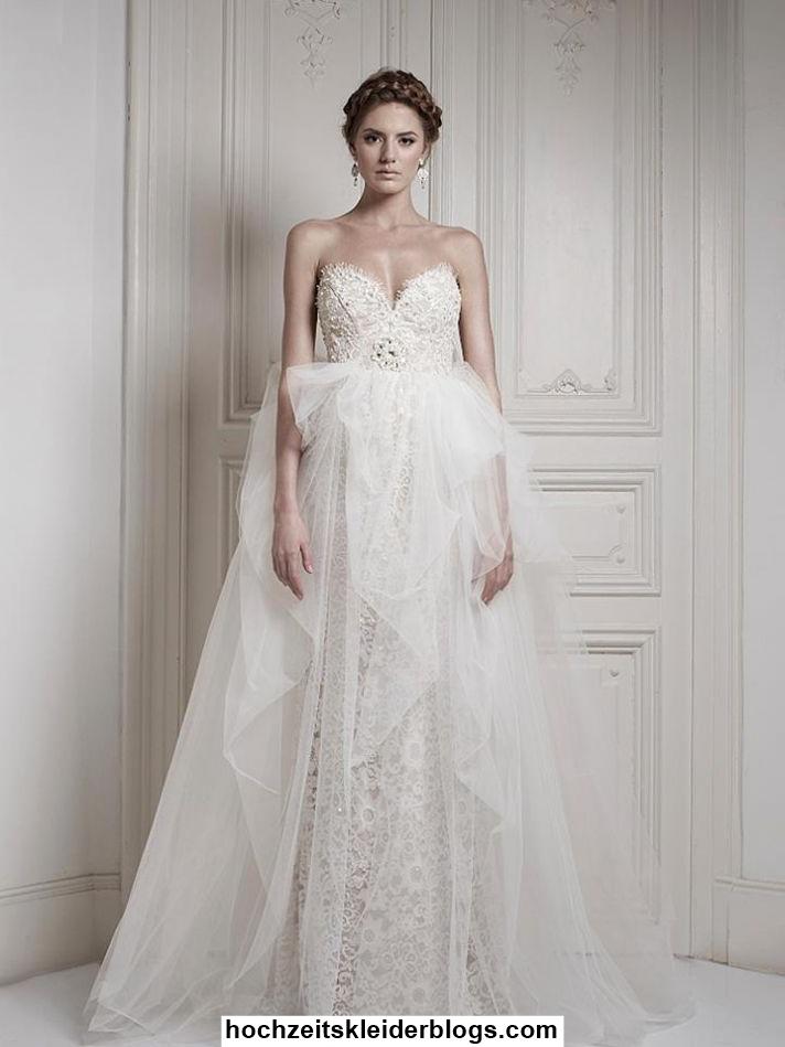 Hochzeitskleid 20er