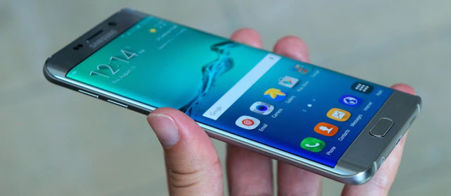 Cara Root Samsung Galaxy S6 dan S6 Edge Tanpa PC