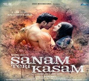 Sanam Teri Kasam (2016) Mp3 Songs Download