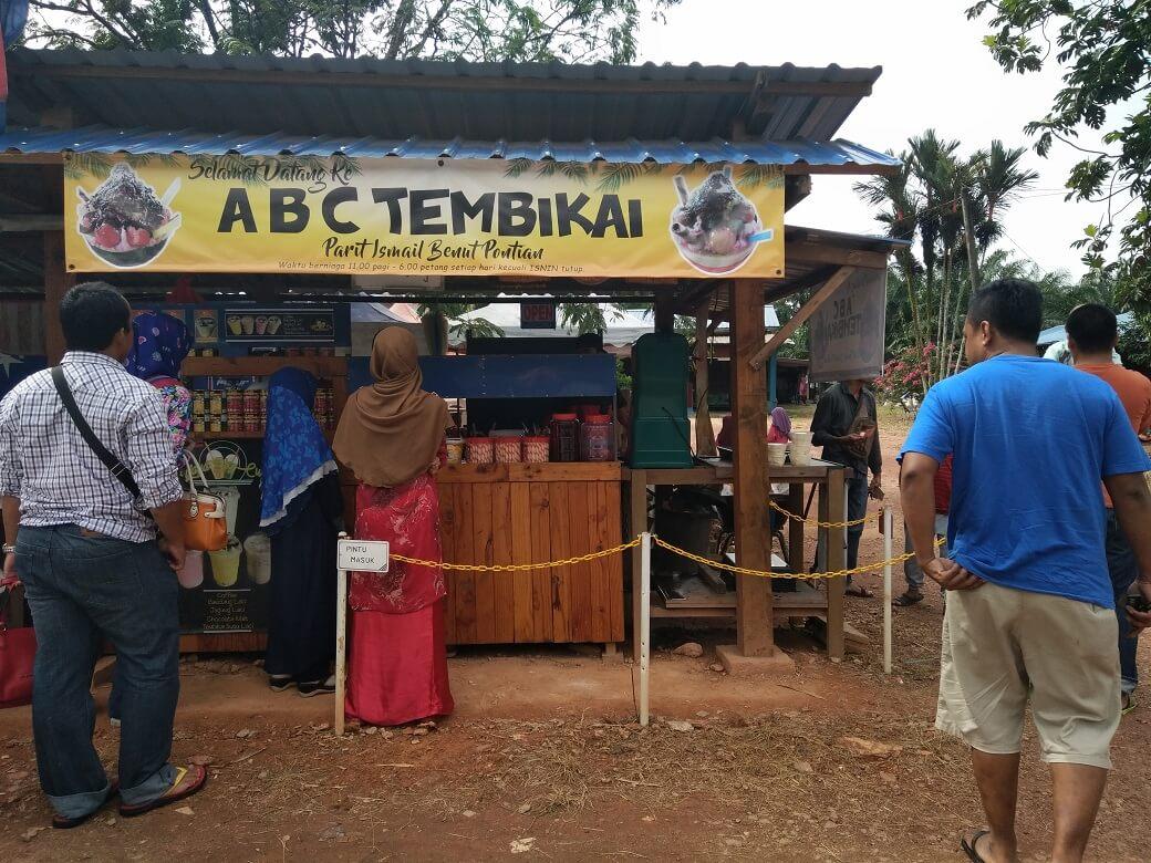 ABC Tembikai Parit Ismail