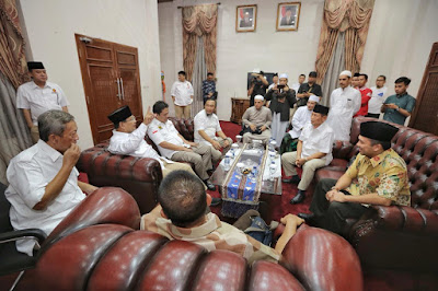 Gunadi Ibrahim: Kami Siap Mengantarkan Pak Prabowo Menjadi Presiden RI