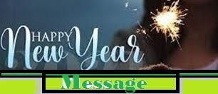 Happy New Year.Image