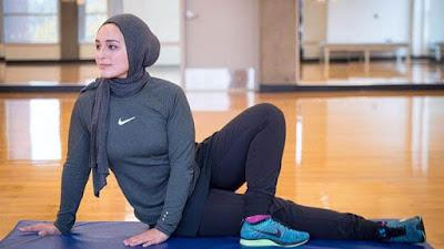 7 Pose Yoga Untuk Mencegah Kanker Payudara