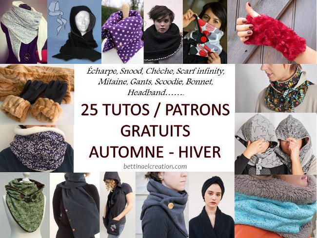 sortie de gros 60% pas cher amazon Bettinael.Passion.Couture.Made in france: 25 PATRONS COUTURE ...