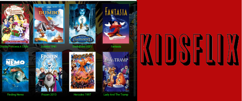 how to download pbs kids for kodi