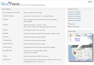 "Critical Vulnerability WordPress Plugin ""MapPress Maps"""