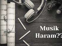 Alasan Kenapa Musik Itu Haram?