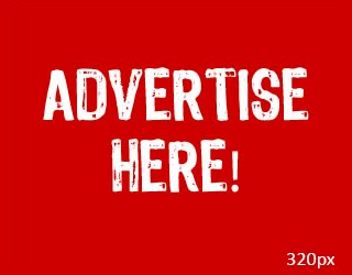 How To Advertise On This Blog - See Adverts Rates