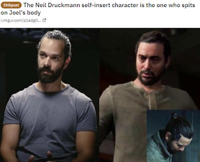 Neil Druckmann