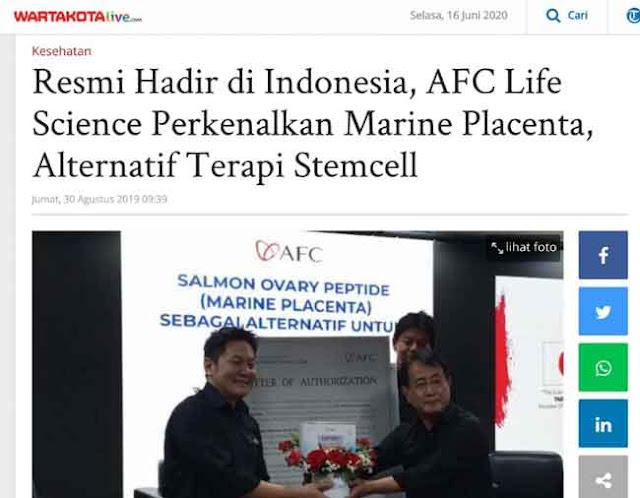 Jual AFC SOP Subarashi Japan - Obat Herbal Kencing Manis, Jual di Medan. Testimoni SOP 100 Plus.