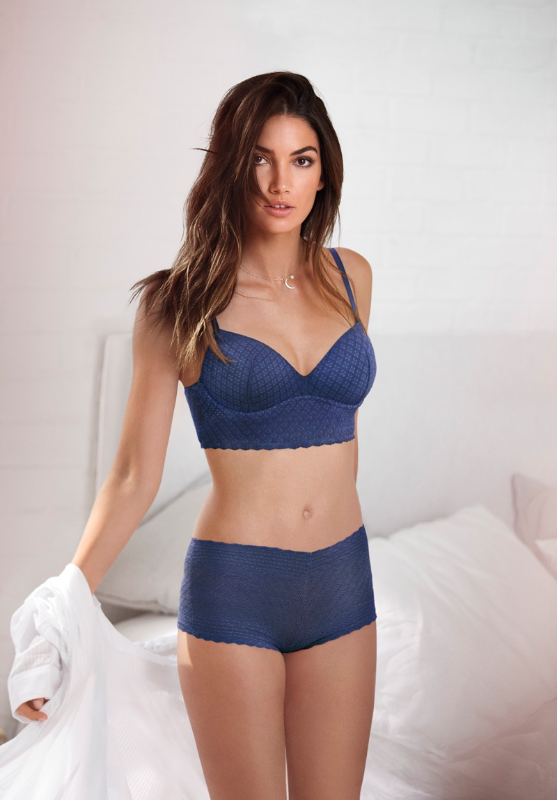 Victoria's Secret Body by Victoria Easy collection