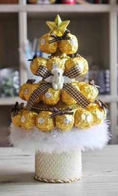 Arbolito-navideño-con.chocolates