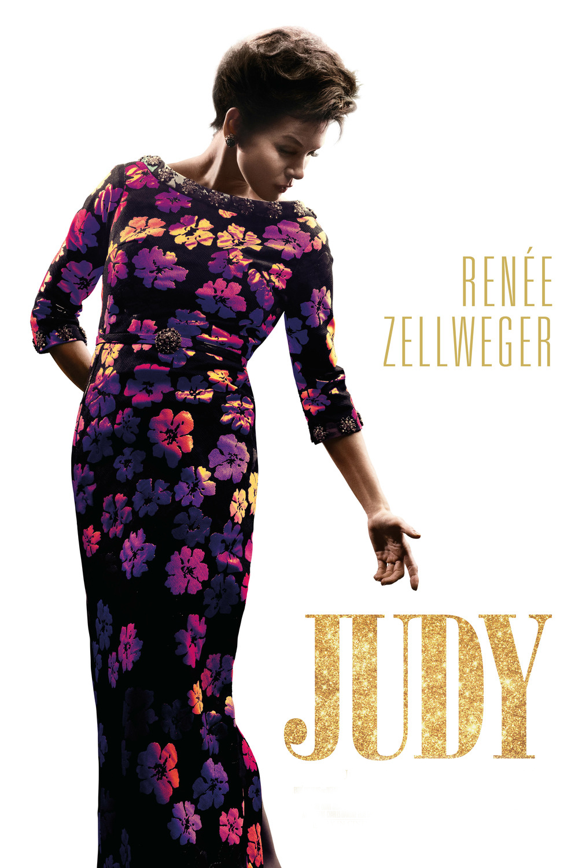 Judy [2019] [DVDR] [NTSC] [Latino]