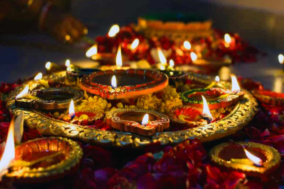 When Is Diwali 2021 Date In India Calendar History And Celebration
