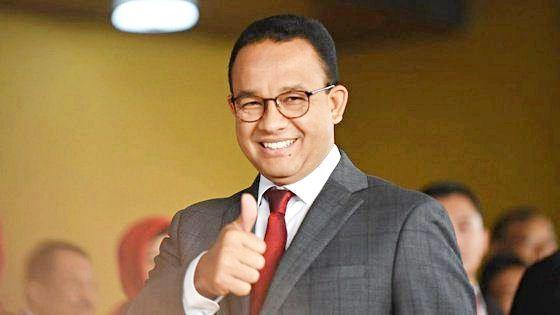 Heboh Anies Baswedan Jadi Presiden 2024, Siapakah Partai Pendukungnya?