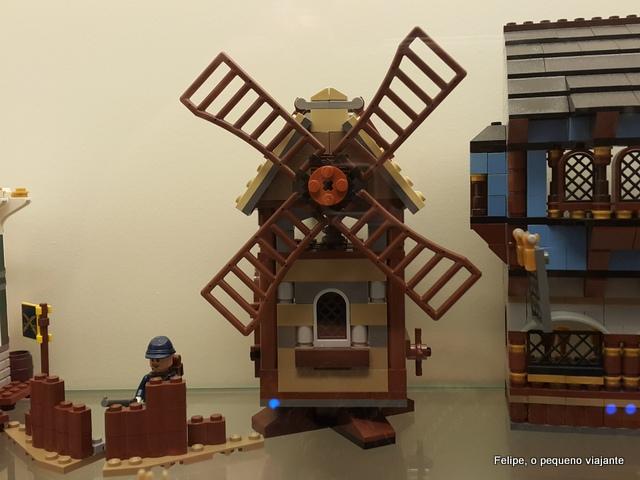 Lego Store em Gouda, Holanda