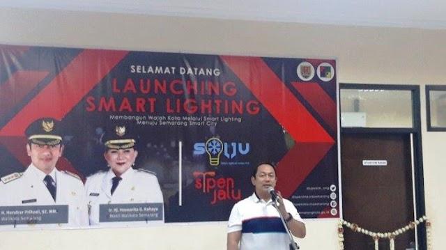 Konsep Semarang Smart City Terus Dikembangkan dengan Berbagai Inovasi