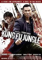 Kung Fu Jungle Película Completa HD 1080p [MEGA] [LATINO] por mega