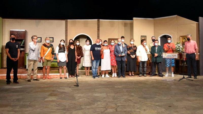 Με επιτυχία έκλεισε η αυλαία στο 21ο Πανελλήνιο Φεστιβάλ Ερασιτεχνικού Θεάτρου Νέας Ορεστιάδας
