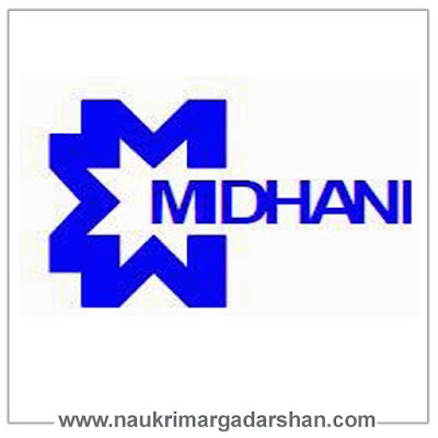 MIDHANI Recruitment 2020