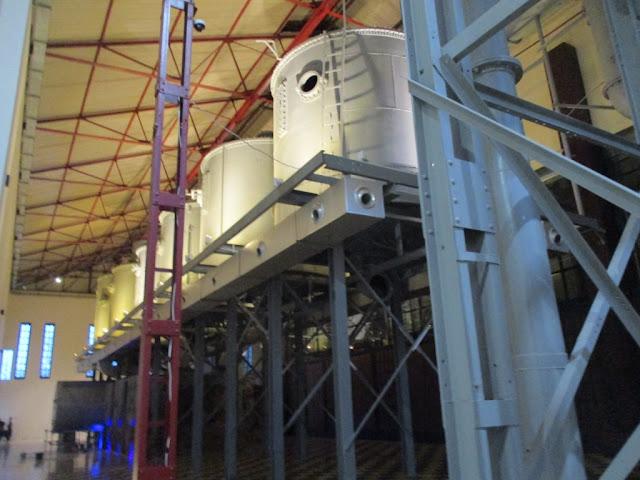 museum pabrik gula solo
